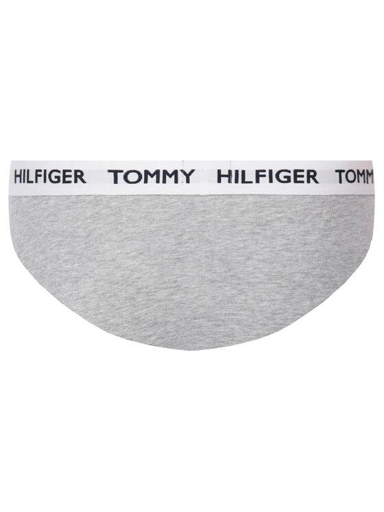 Tommy Hilfiger Tommy Hilfiger Trumpikės UM0UM01811 Pilka
