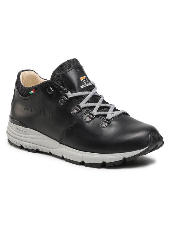 Zamberlan Turistiniai batai 323 Cornell Low Juoda