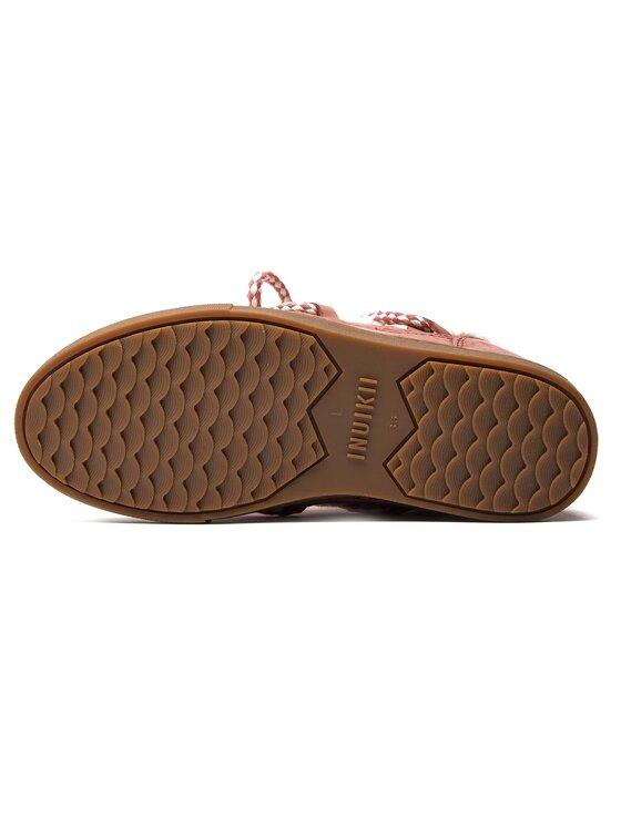 Inuikii Inuikii Buty Sneaker Curly 70202-16 Beżowy