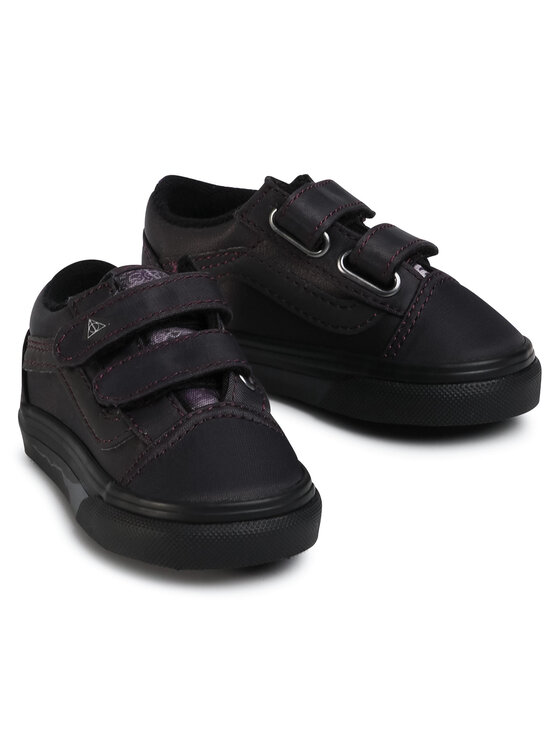 Vans Vans Sneakersy Old Skool V VN0A38JNV0F1 Czarny