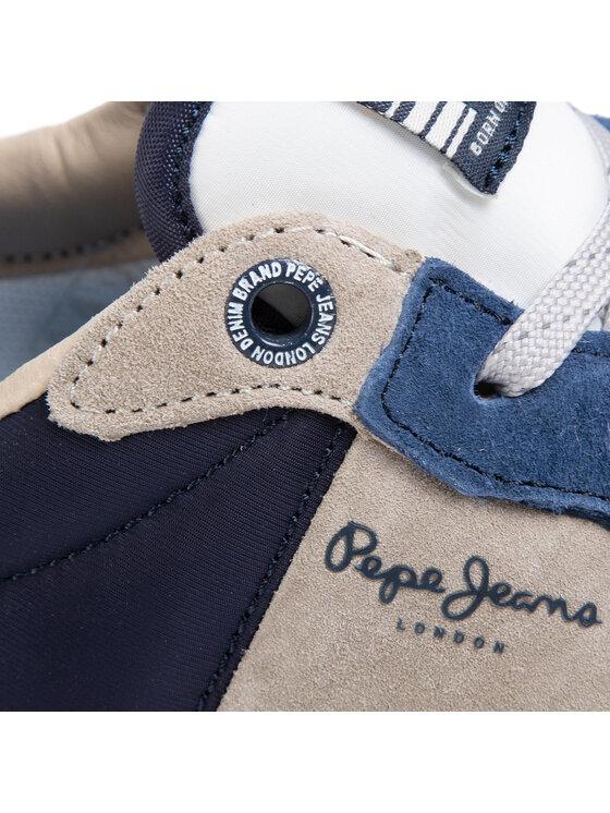 Pepe Jeans Pepe Jeans Sportcipő Tinker Pro PMS30617 Szürke