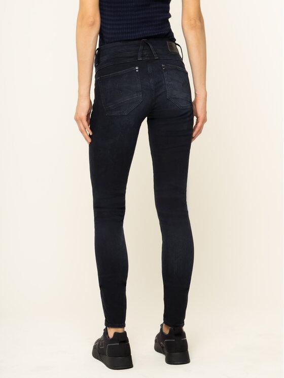 G-Star Raw G-Star Raw Jeans D06746-6545-89 Dunkelblau Skinny Fit