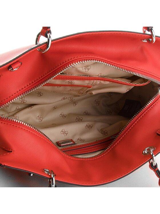 Guess Guess Handtasche Sawyer HWVY69 59060 Rot
