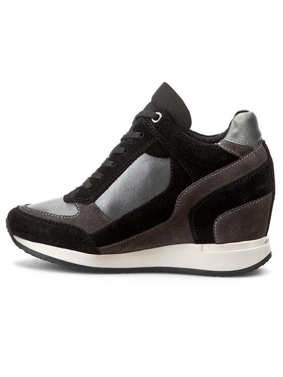 Geox Geox Laisvalaikio batai D Nydame A D540QA 0AJ22 C1048