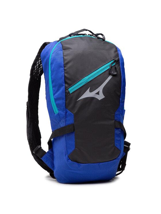 Mizuno Kuprinė Running Backpack 33GD001822 Mėlyna
