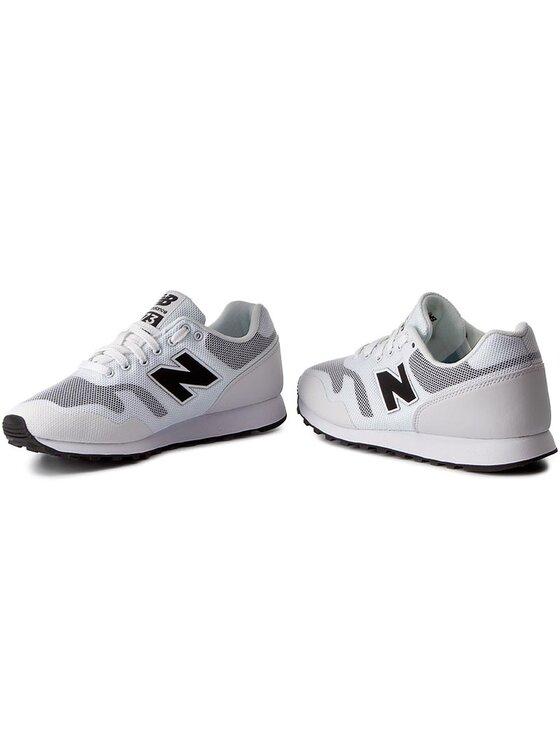 New Balance New Balance Сникърси MD373WG Бял