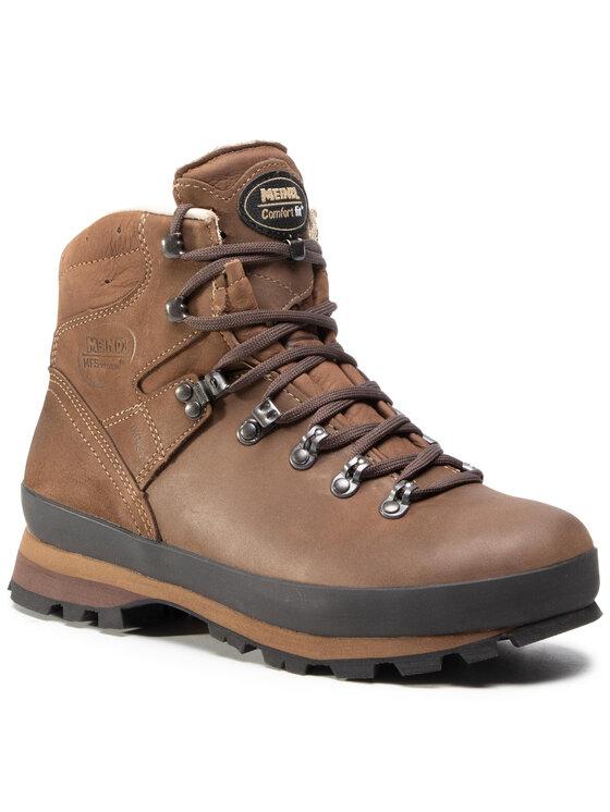 Meindl Turistiniai batai Bernina 2 5237 Ruda