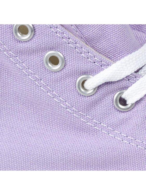 Converse Converse Teniși CT Dainty Mid 542511F Violet