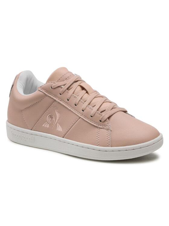 Le Coq Sportif Laisvalaikio batai Courtclassic W 2110125 Smėlio