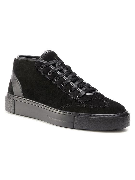 Fabi Laisvalaikio batai FU0141B Juoda