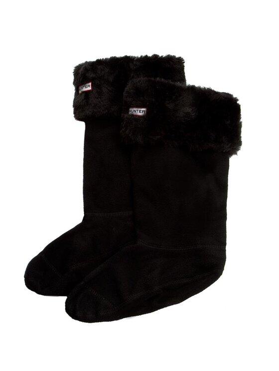 Hunter Hunter Skarpety Wysokie Damskie Grizzly Cuff Welly Socks S23726 36-38 M