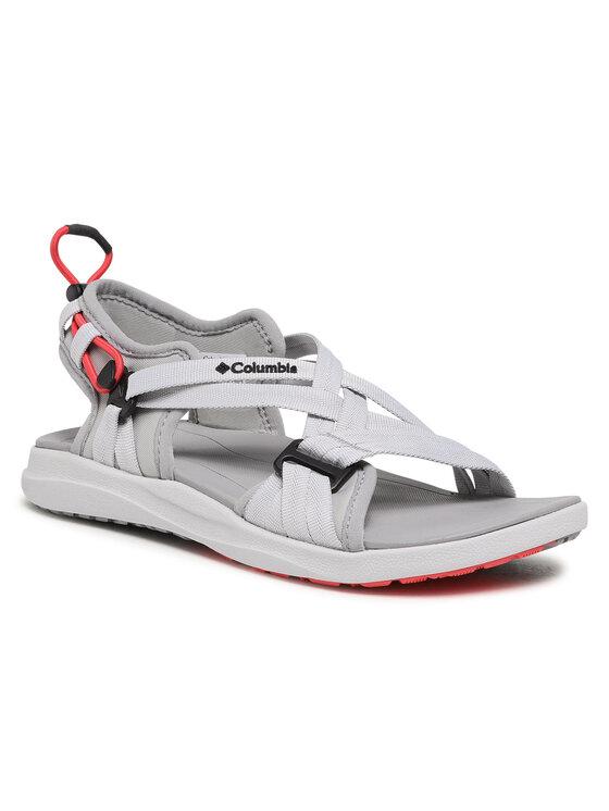 Columbia Basutės Sandal BL0102 Pilka