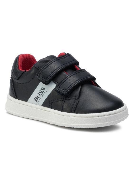 Boss Boss Sneakers J09119 S Dunkelblau