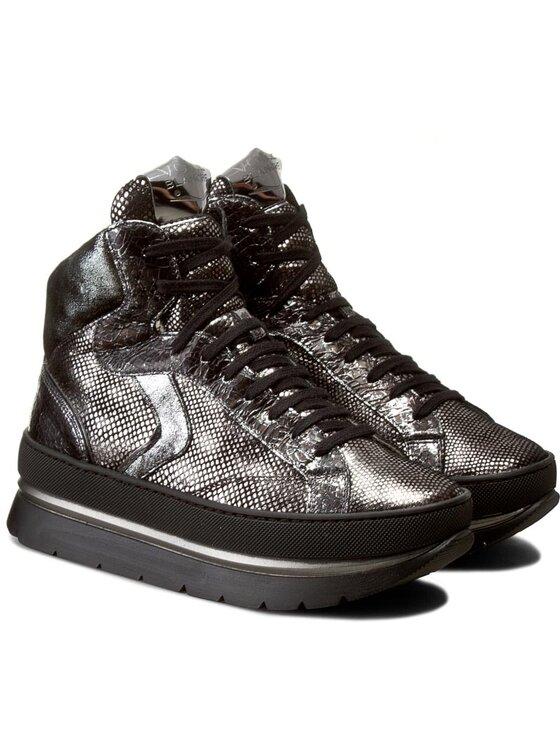 Voile Blanche Voile Blanche Sneakers Livia 0012501242.04.9132 Silberfarben