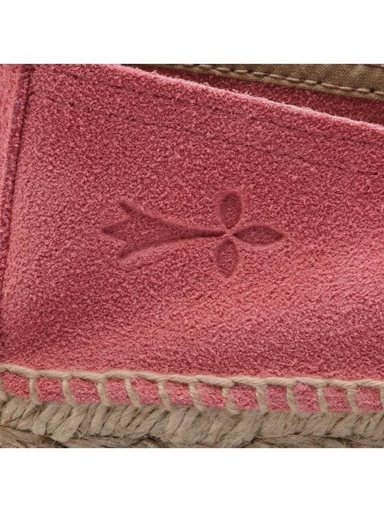 Manebi Manebi Espadrilles Slippers W M 2.0 N0 Rosa
