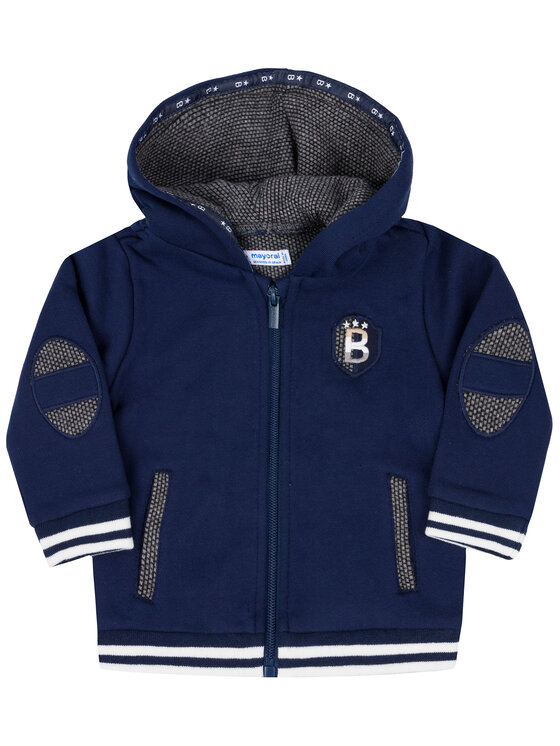 Mayoral Mayoral Bluză 2456 Bleumarin Regular Fit