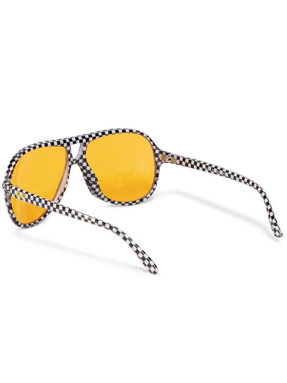 Vans Vans Sluneční brýle Seek Shades VN0A45GPHU01 Bílá