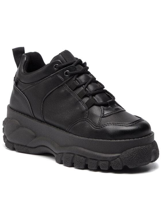 Altercore Laisvalaikio batai Mossi Juoda