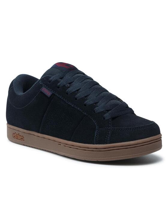 Etnies Laisvalaikio batai Kingpin 4101000091 Tamsiai mėlyna