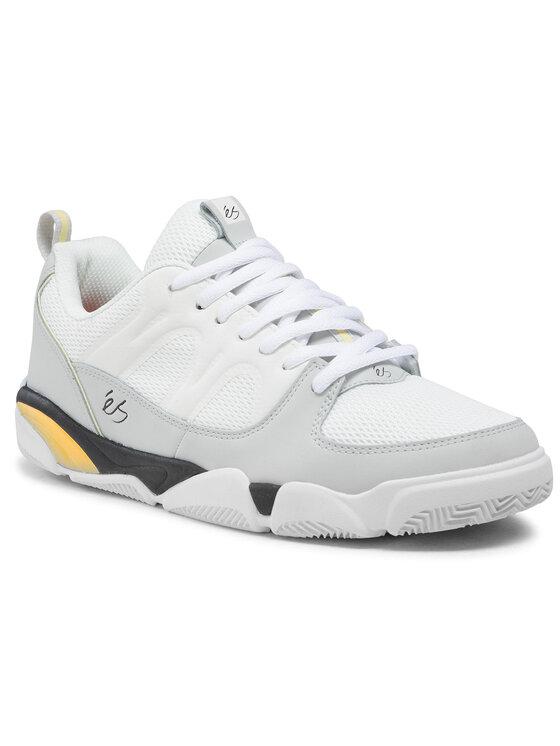 Es Laisvalaikio batai Silo 5101000167375 Balta