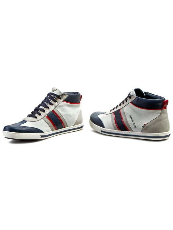 Armani Jeans Armani Jeans Bakancs Z6571 67 72