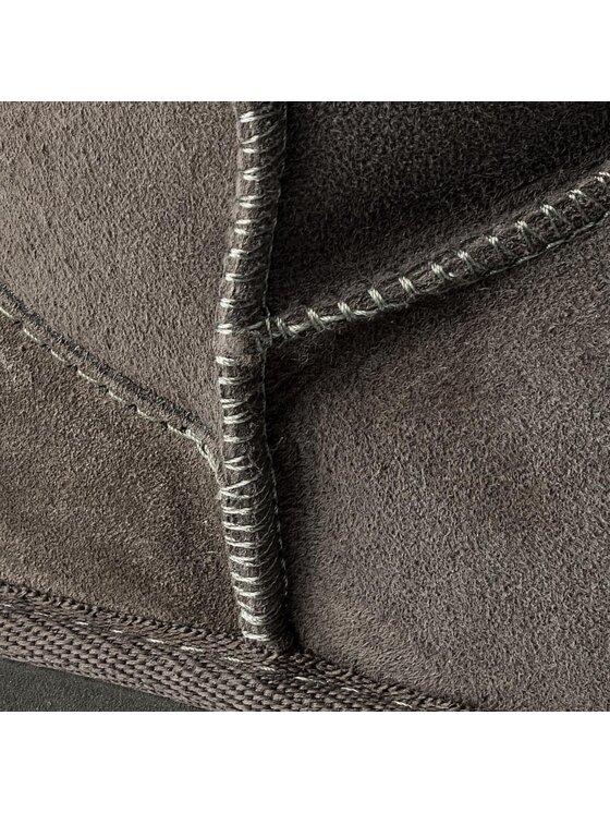 EMU Australia EMU Australia Παπούτσια Platinum Stinger Lo U10002 Γκρι