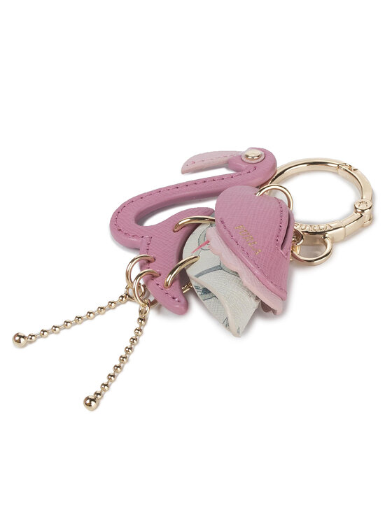 Furla Furla Kulcstartó Allegra 1024055 R RW76 R97 Rózsaszín