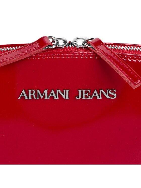 Armani Jeans Armani Jeans Torebka Z520D B8 44 Czerwony