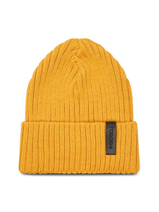 Togoshi Kepurė TG-24-05-000241 Geltona