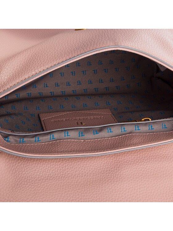 Trussardi Trussardi Jeans Geantă Lavanda Shoulder Bag 75B00450 Roz