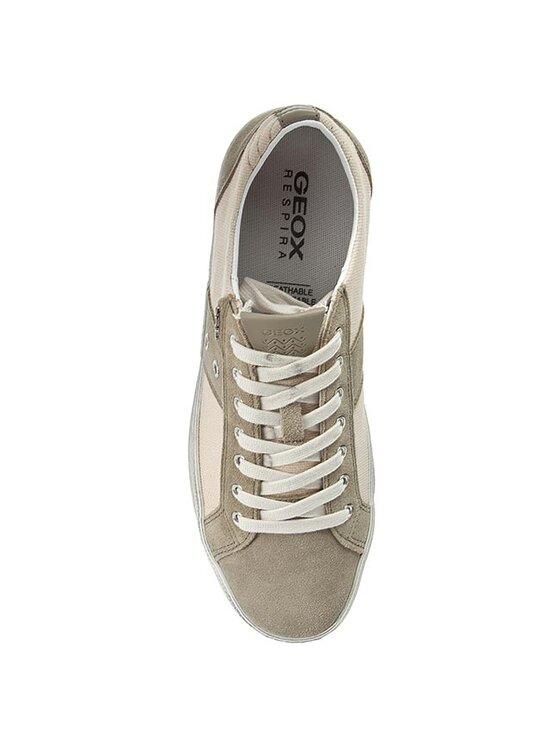 Geox Geox Pantofi U Smart D U52X2D 01022 C0130 Bej