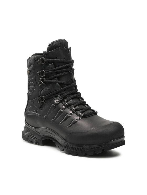 Meindl Turistiniai batai Combat Extreme GORE-TEX 3787 Juoda