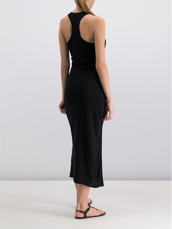 Emporio Armani Underwear Emporio Armani Underwear Φόρεμα καθημερινό 164179 9P254 00020 Μαύρο Regular Fit