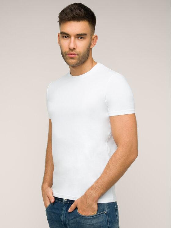 Dsquared2 Underwear Dsquared2 Underwear T-Shirt D9M202280 Biały