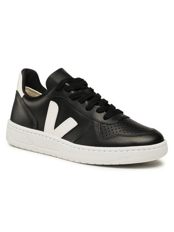 Veja Laisvalaikio batai V-10 VX022268A Juoda