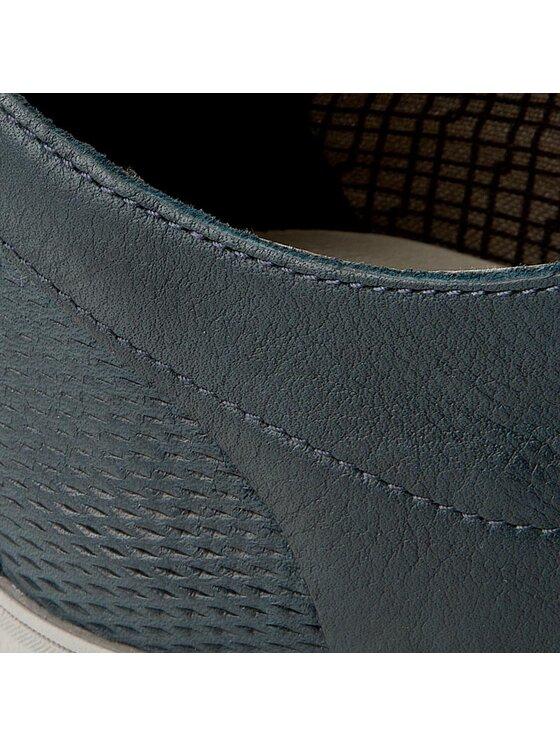 Clarks Clarks Κλειστά παπούτσια Otoro Walk 261229227 Σκούρο μπλε