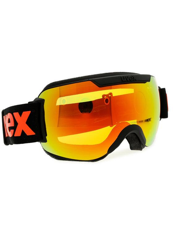 Uvex Slidinėjimo akiniai Downhill 2000 Cv S5501172530 Juoda