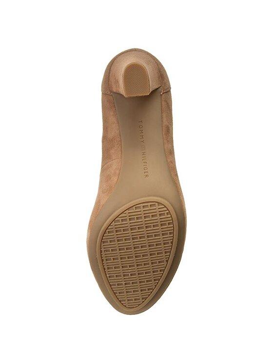 Tommy Hilfiger TOMMY HILFIGER Обувки Cindy 16B FW56820765