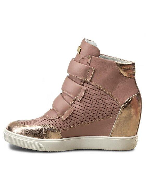 Eva Minge Eva Minge Laisvalaikio batai Priscila 1H 17SM1372118ES Rožinė