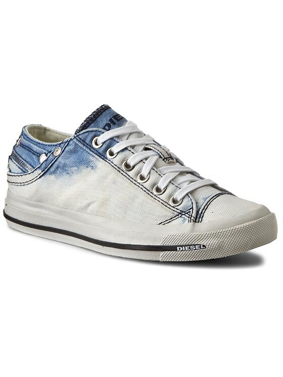 Diesel Diesel Tennis Exposure IV Low W Y00637 PS992 H1712 Gris