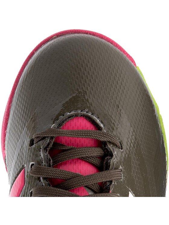 New Balance New Balance Обувки JSFDTMP3 Зелен