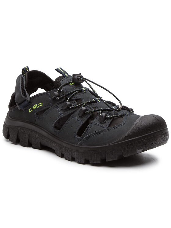 CMP Basutės Avior Hiking Sandal 39Q9657 Juoda