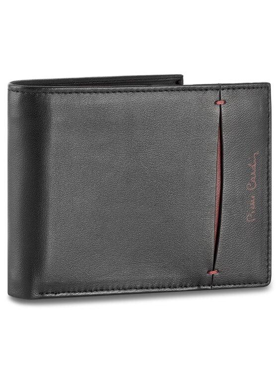 Pierre Cardin Pierre Cardin Nagyméretű férfi pénztárca TILAK07 8866 Fekete
