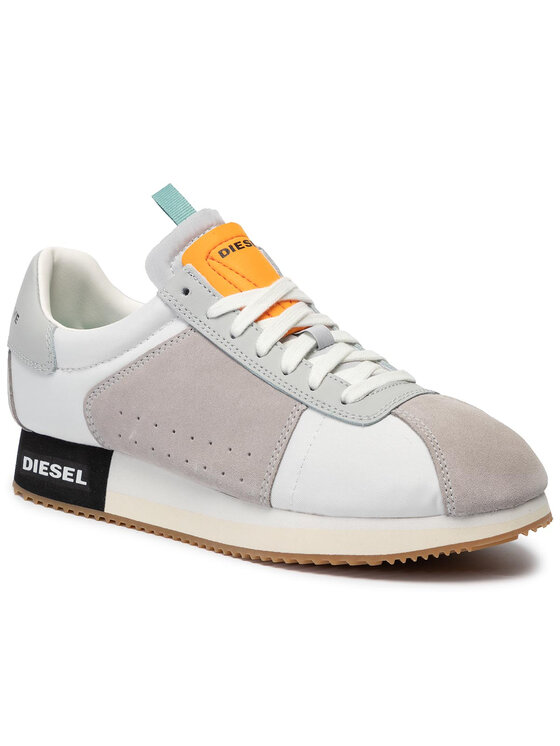 Diesel Diesel Sneakersy S-Pyave Lc Y01995 PS308 H7601 Bílá