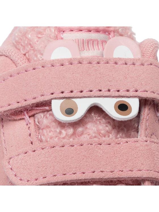 Puma Puma Laisvalaikio batai Suede Winter Monster V Inf 370006 03 Rožinė