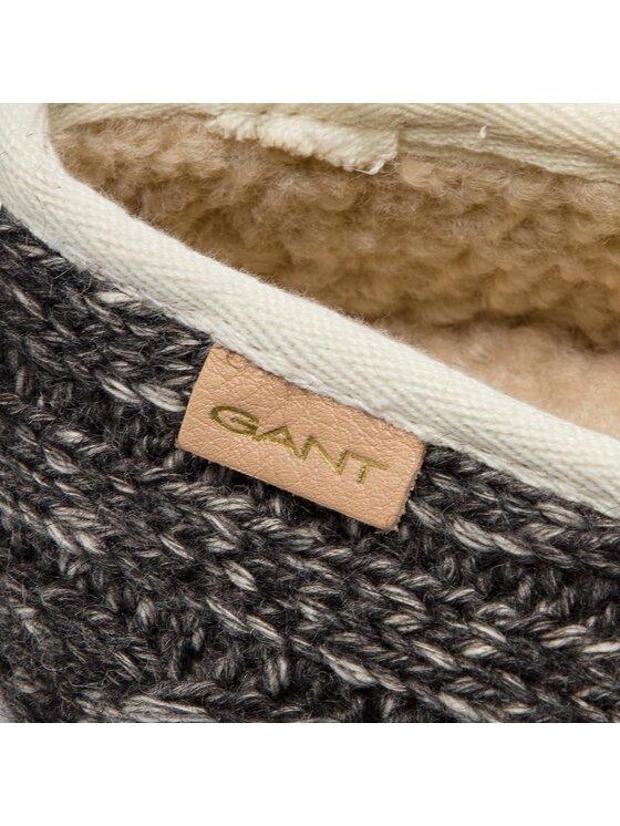 Gant Gant Kapcie Lazy 17598934 Szary