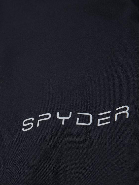 Spyder Spyder Spodnie narciarskie Expedition 195086 Czarny Regular Fit