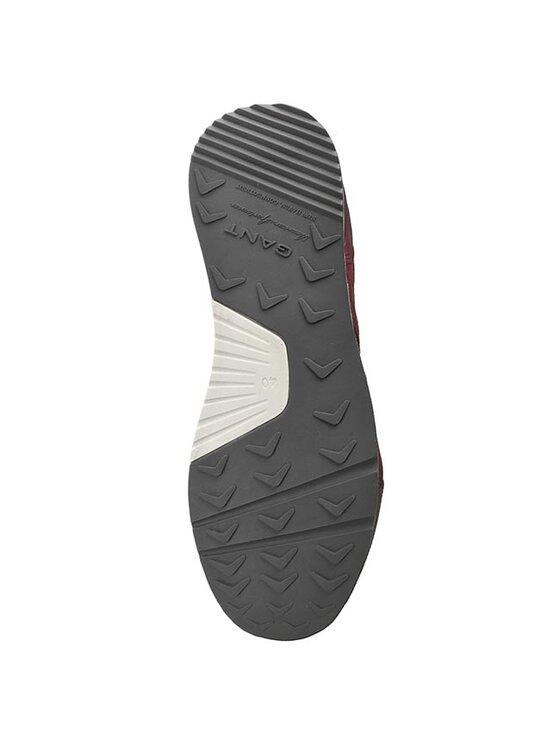 Gant Gant Sportcipő Russell 11631905 Bordó