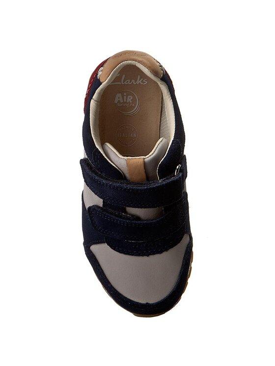 Clarks Clarks Κλειστά παπούτσια Zest Tex Inf 261239486