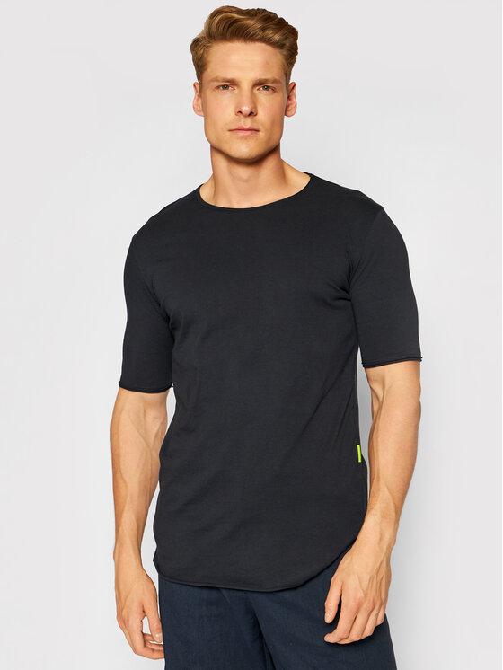 Imperial Marškinėliai TB92BCLL Tamsiai mėlyna Regular Fit